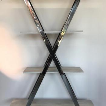 X-kast chrome
