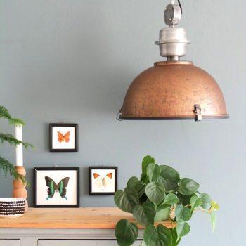 Verlichting hanglamp