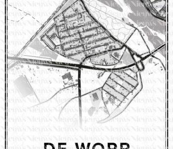 Poster de Worp