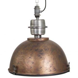 Bikkel hanglamp 7586B