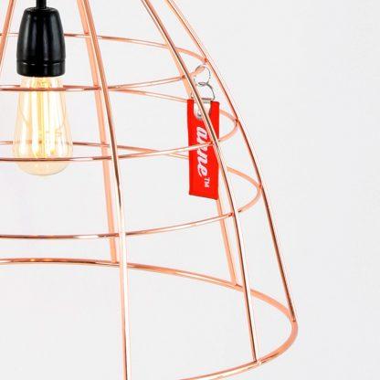 Anne hanglamp 7872KO-5