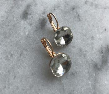 Oorbellen diamant