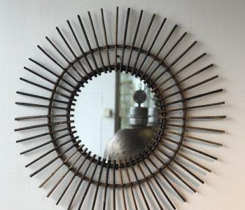 Spiegel HOS sprieten
