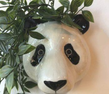 panda voor webshop