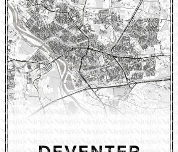 Poster Deventer