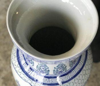 chinesevloervaasxxlpastelblauwroze