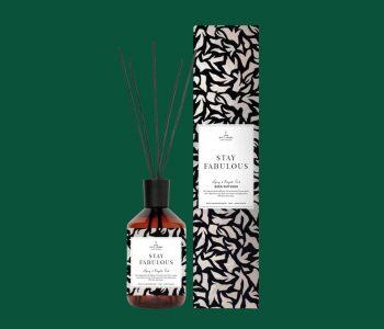 LAYOUTFORPHOTOSHOP_the gift label_reed diffuser_stay fabulous_webpackshot
